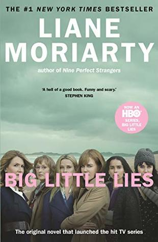 Big Little Lies: Season 2 TV Tie-In