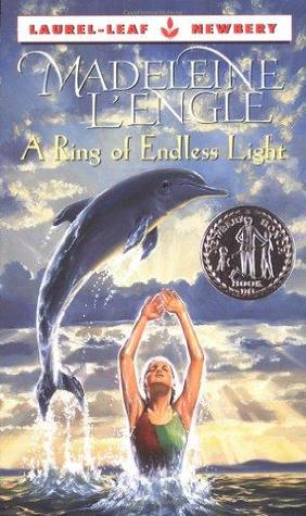 A Ring of Endless Light (Austin Family, #4)