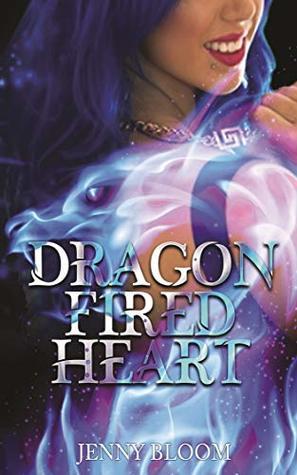 Dragon Fired Heart