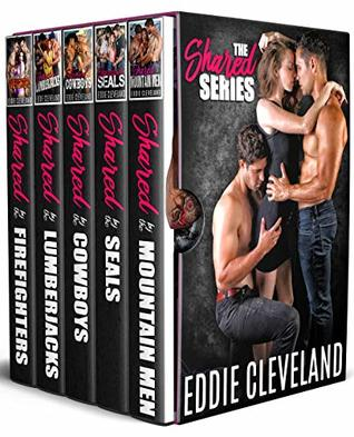 The Shared Series: A Collection of 5 MFM Novellas (MFM Novella Series Book 6)