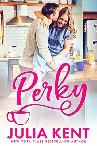 Perky (Do-Over, #2)