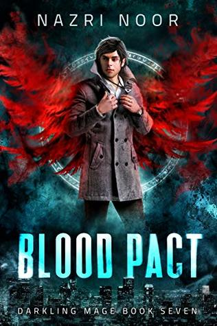 Blood Pact (Darkling Mage Book 7)