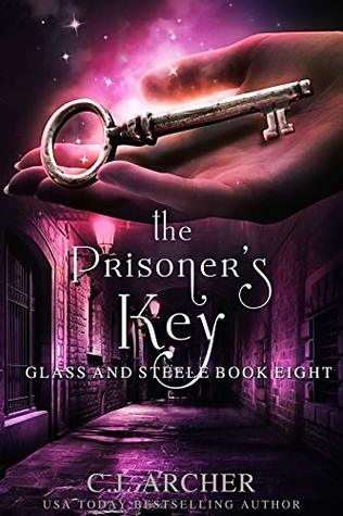 The Prisoner's Key (Glass and Steele #8)