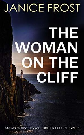 The Woman on the Cliff