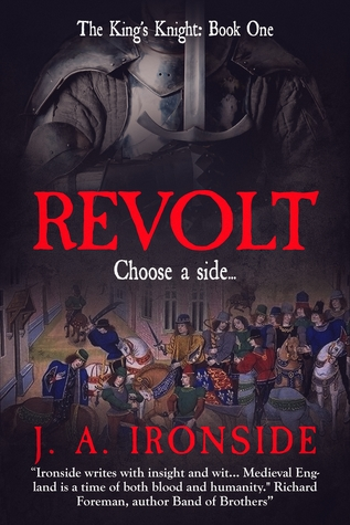 Revolt - The King's Knight Book One