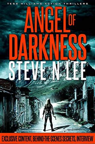 Angel of Darkness Action Thriller Series: Exclusive Content, Behind-the-Scenes Secrets, Chapters, In-depth Author Interview…