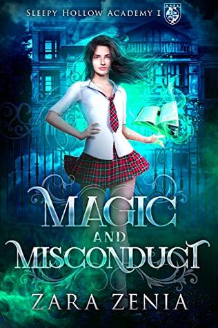 Magic And Misconduct
