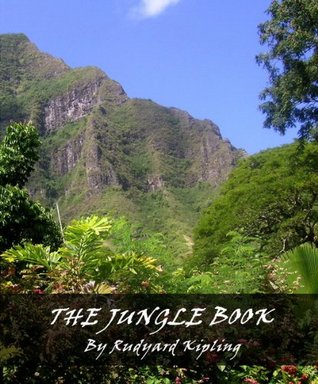 The Jungle Book (Annotated) (Illustrated)