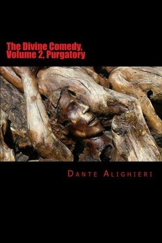 The Divine Comedy, Volume 2, Purgatory