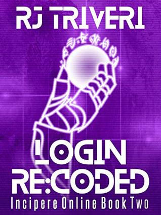 Login Re:Coded