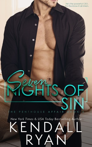Seven Nights of Sin (Penthouse Affair, #2)