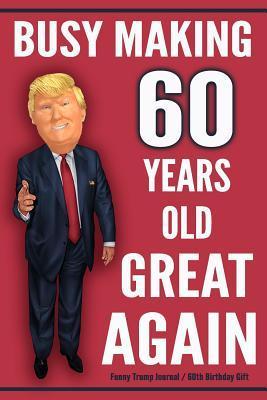 Funny Trump Journal