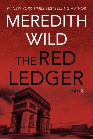 The Red Ledger: Part 8