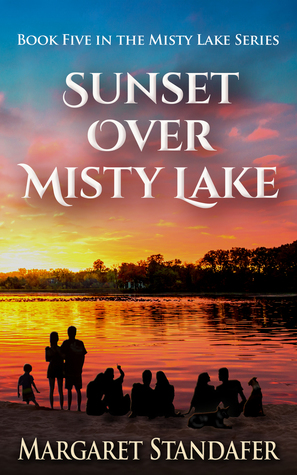 Sunset Over Misty Lake (Misty Lake, #5)