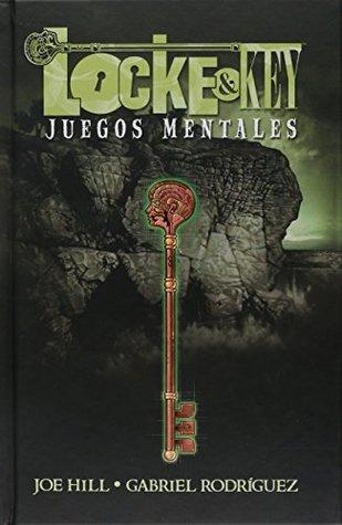 Locke & Key: Head Games. Vol. 2