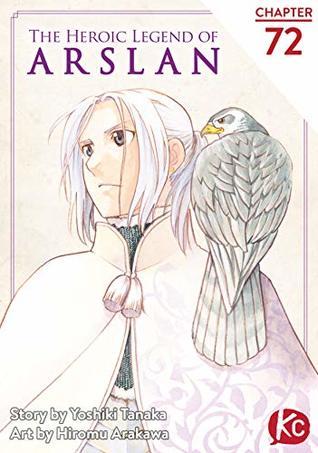 The Heroic Legend of Arslan #72