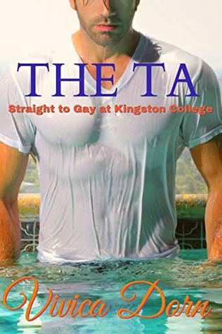 The TA: Straight to Gay at Kingston College