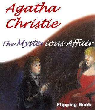 Interactive Flipping eBook : The Mysterious Affair at Styles