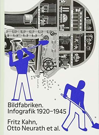 Bildfabriken. Infografik 1920-1945: Fritz Kahn, Otto Neurath et al.