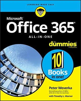 Office 365 All-in-One For Dummies (For Dummies
