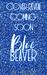 Blue Beaver by J.B. Heller