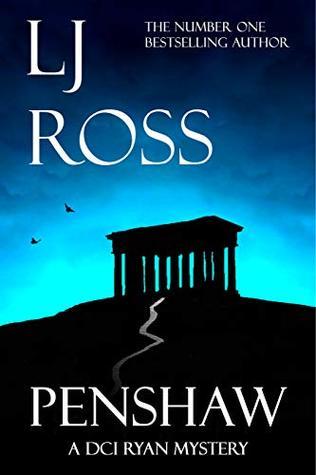 Penshaw (DCI Ryan Mysteries, #13)