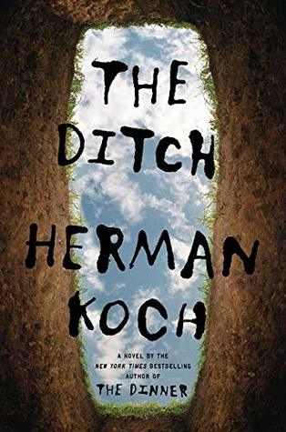 The Ditch (Thorndike Press Large Print Core Series)