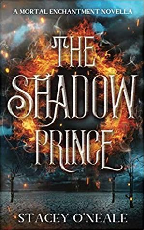 The Shadow Prince (Mortal Enchantment, #0.5)
