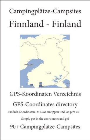 Campingplatz Verzeichnis FRANKREICH (3000+ Campingplätze mit GPS Daten) (German Edition)
