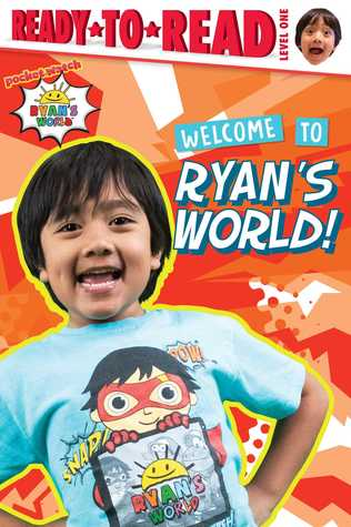 All About Ryan!