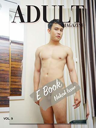 ADULT MAGAZINE No.9 (eBook)