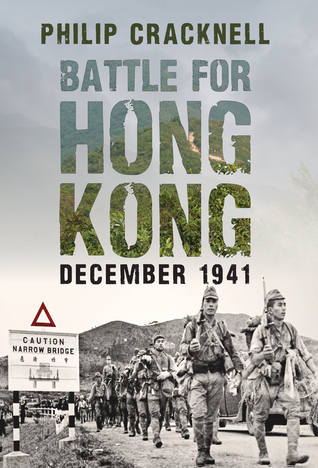 Battle for Hong Kong, December 1941