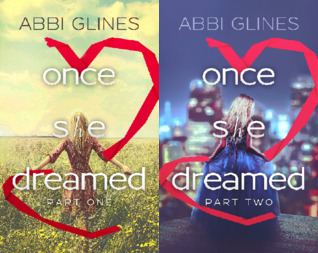 Once She Dreamed (2 Book Series)