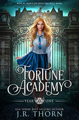 Fortune Academy: Year One
