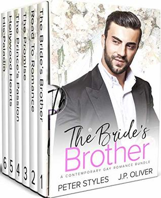 The Bride's Brother: An MM Contemporary Romance Bundle