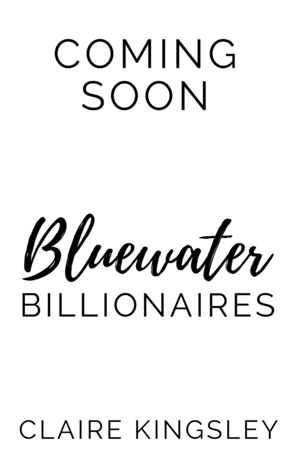 TBA: Bluewater Billionaires