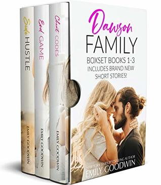 Dawson Family Boxset (Books 1-3)