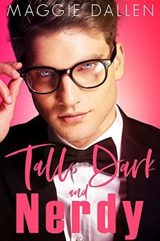 Tall, Dark, and Nerdy: A Sweet YA Romance (High School Billionaires Book 1)