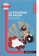 La escapada de Ralph