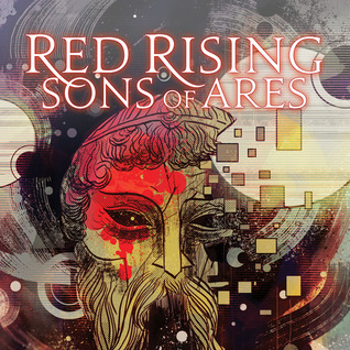 Pierce Brown's Red Rising: Sons Of Ares (Issues) (6 Book Series)