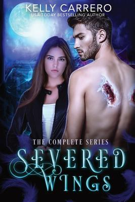 Severed Wings Books 1-4