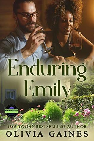 Enduring Emily (The Men of Endurance Book Book 7)