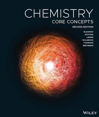 Chemistry: Core Concepts