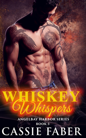 Whiskey Whispers (Angelbay Harbor book #3)