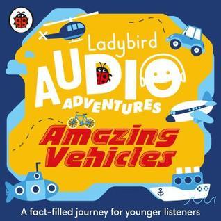 Ladybird Listens - Vehicles