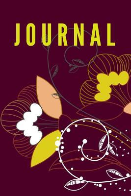 Journal: Notebook to Write In for Students Teens, College