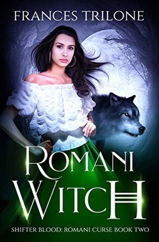 Romani Witch (Shifter Blood: Romani Curse Book 2)
