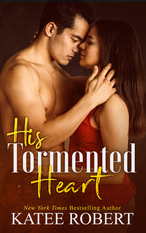 His Tormented Heart (Island of Ys #3)
