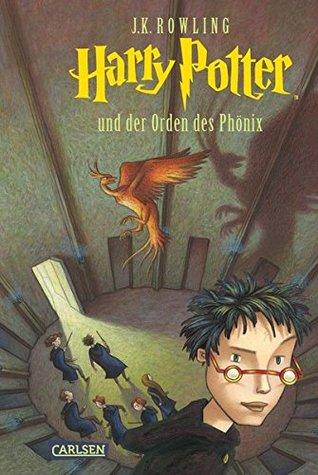 Harry Potter 5 und der Orden des Phonix