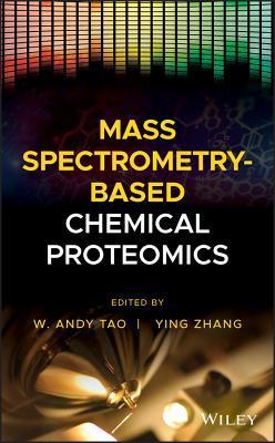 Mass Spectrometry-Based Chemical Proteomics